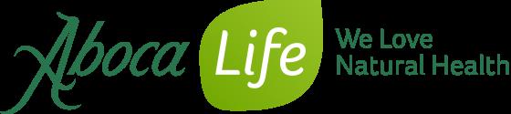 Logo Aboca Life 2